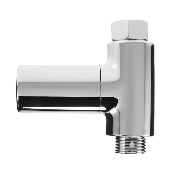 Termometru de apa LED cu montare la baterie fara acumulatori 5