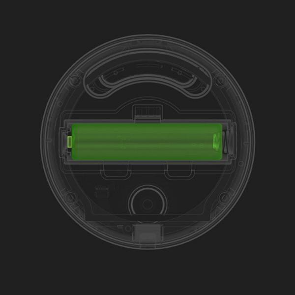 Indicator de temperatura si umiditate Xiaomi cu bluetooth 2