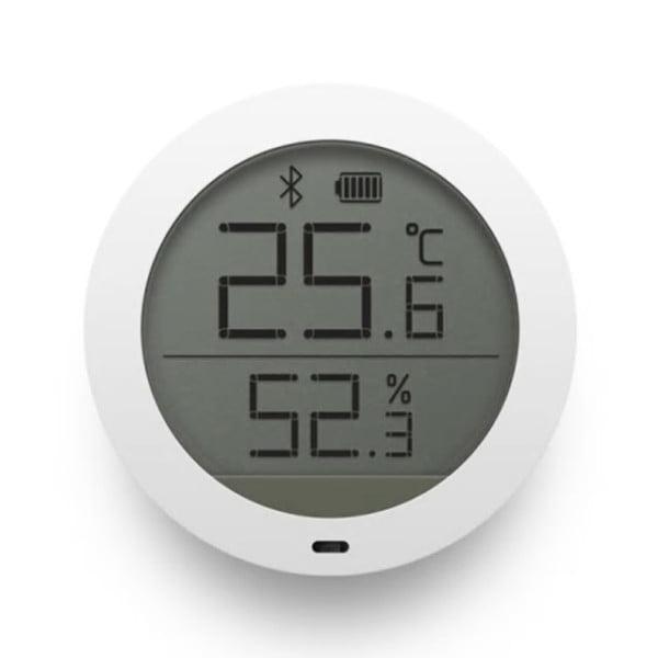 Indicator de temperatura si umiditate Xiaomi cu bluetooth 22
