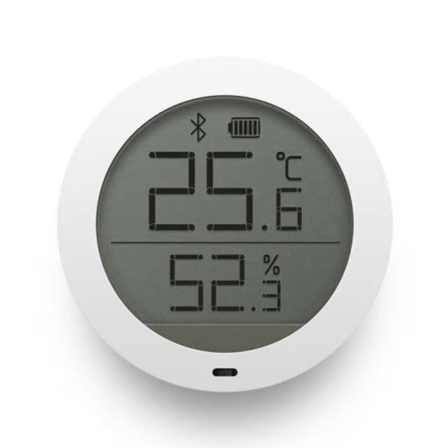 Indicator de temperatura si umiditate Xiaomi cu bluetooth