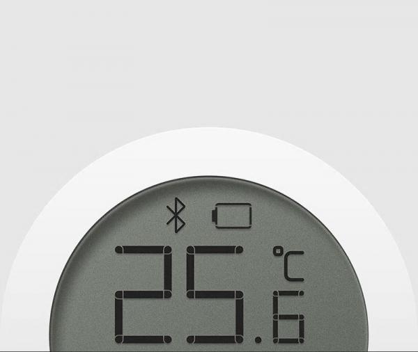 Indicator de temperatura si umiditate Xiaomi cu bluetooth 3