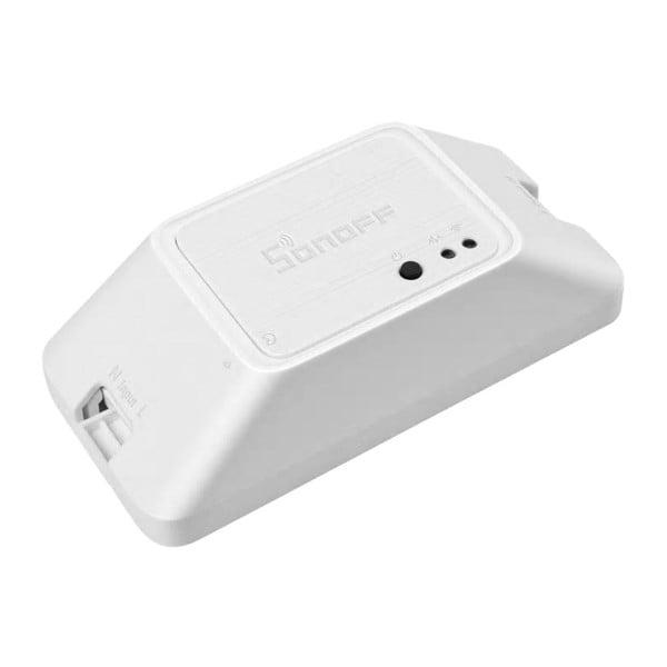 Releu inteligent cu un canal, Wi-Fi + RF, RFR3, Sonoff 3