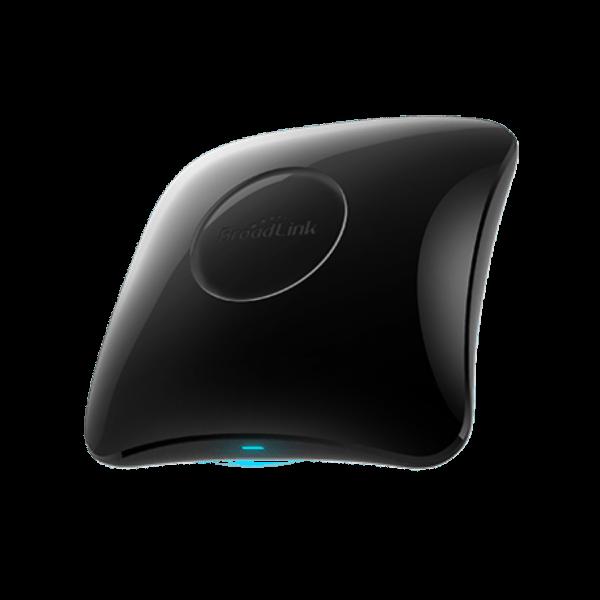Telecomanda universala inteligenta Broadlink RM4 Pro, Wi-Fi + RF + IR, Model 2020 31