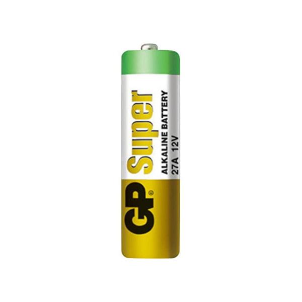 Baterie GP 27A 12V Alcalina 9