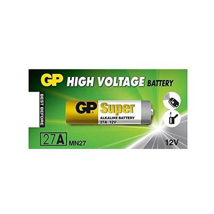 Baterie A27, 12V, GP Super 27A Alcaline 1