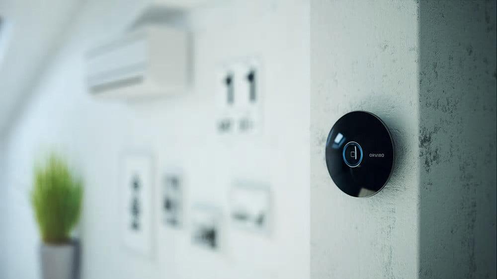 Telecomanda inteligenta Orvibo Allone Pro, RF, IR, Wi-Fi, 4G 18