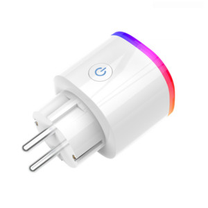 Priza inteligenta Wi-Fi, RGB 3