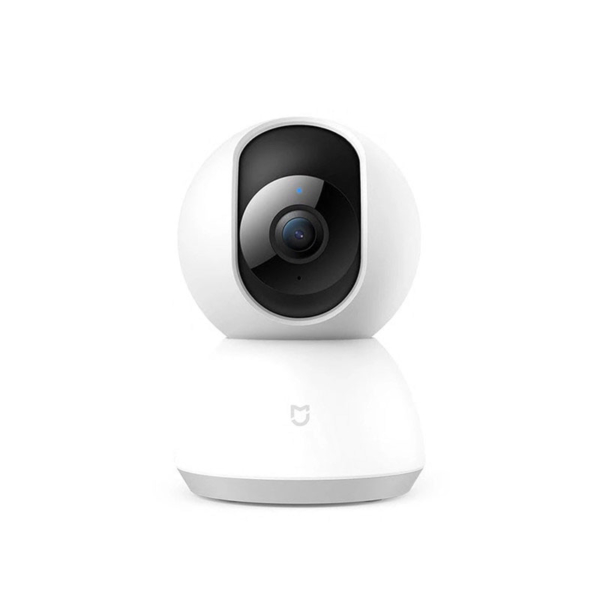 Camera Full HD inteligenta Xiaomi PTZ, 1080p, rotire 360°, Wi-Fi 13