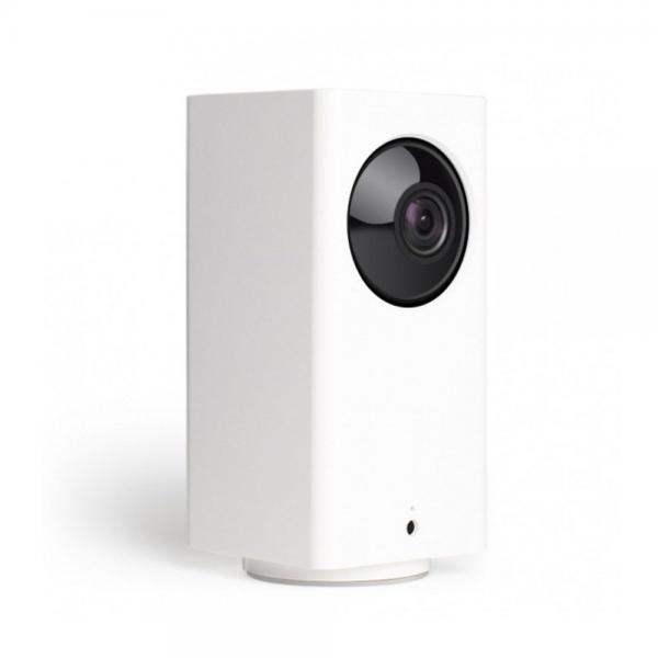 Camera Full HD inteligenta Xiaomi Dafang, 1080p, rotire 360°, Wi-Fi 3