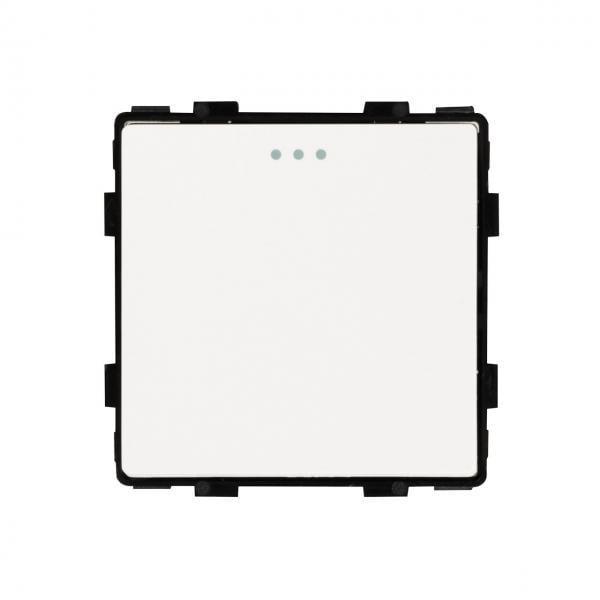 Modul intrerupator sonerie, mecanic, 2 module, Smart Home 3