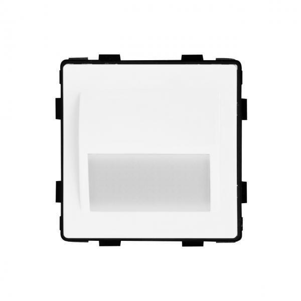 Modul lampa podea LED, lumina calda, 1W 4