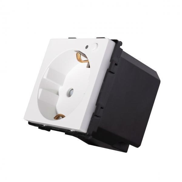 Modul priza Schuko, RF 433Mhz, protectie copii, Smart Home 14