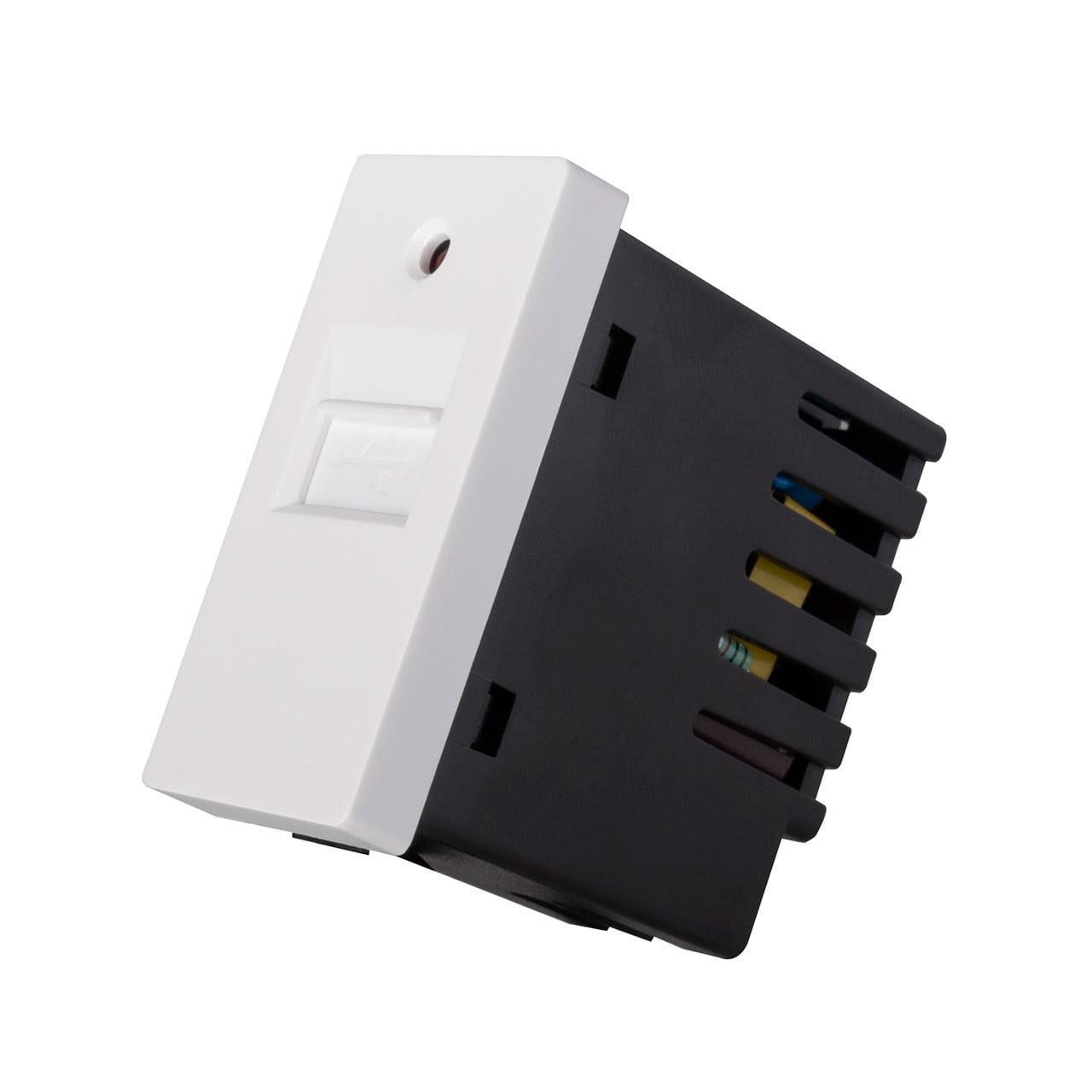 Modul Priza USB, 1.1A, Smart Home