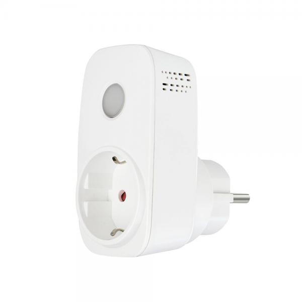 Priza inteligenta Broadlink SP3s, Wi-Fi, Monitorizare consum 14
