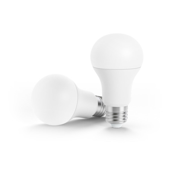 Bec inteligent LED, Philips Zhirui, E27, Wi-Fi 4