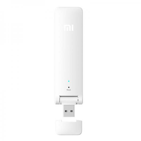 Repeater Wi-Fi Xiaomi Mi 2, 300Mbps, USB 2