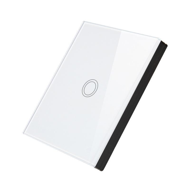 Telecomanda wireless RF tip panou, suprafata tactila din sticla, Sesoo