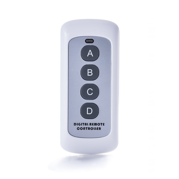 Telecomanda intrerupatoare wireless RF Sesoo, 4 canale 14