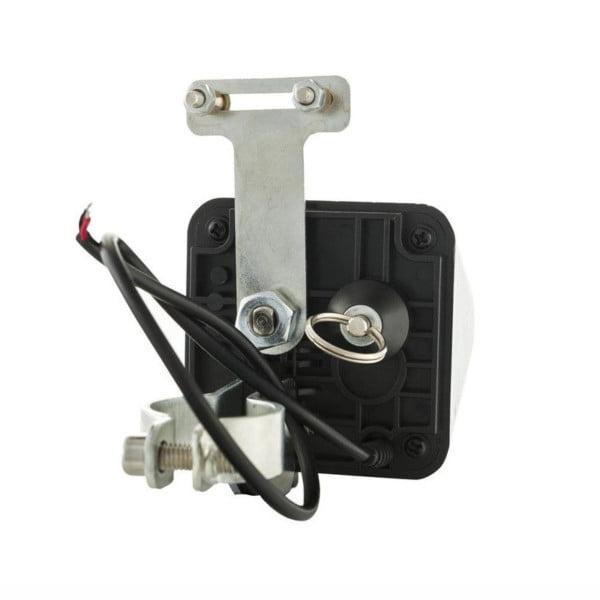 Electrovalva inteligenta pentru apa sau gaz, Wi-Fi, control din aplicatie 3