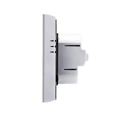 Termostat Incalzire Pardoseala Touch WIFI-Direct compatibil Amazon Alexa si Google Home 4