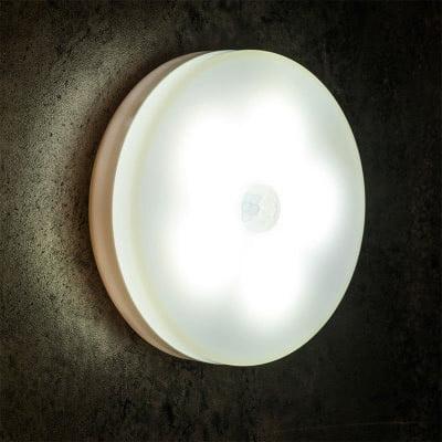 Lampa LED detasabila cu senzor de miscare si incarcare prin USB, detectie zi/noapte 3