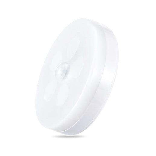 Lampa LED detasabila cu senzor de miscare si incarcare prin USB, detectie zi/noapte