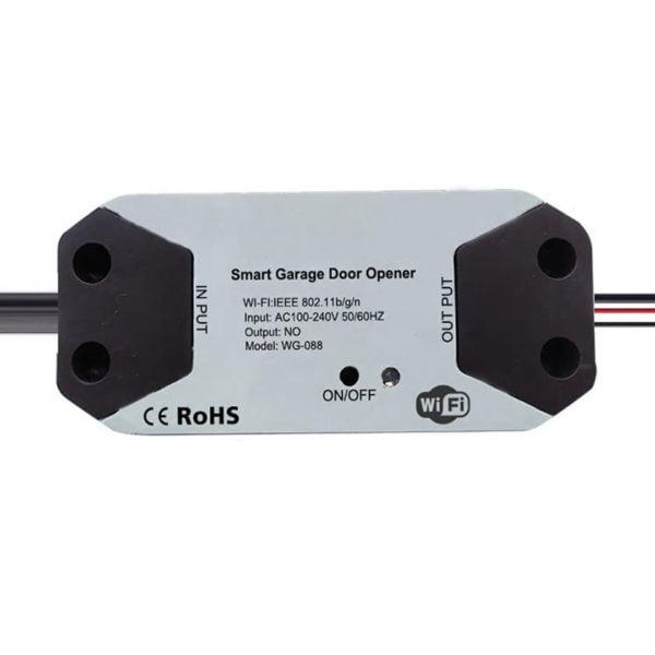 Controler Wi-Fi pentru usa de garaj, control de la distanta 22