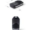 Telecomanda tip breloc 4 butoane, Wireless RF 433mhz, Livolo 6