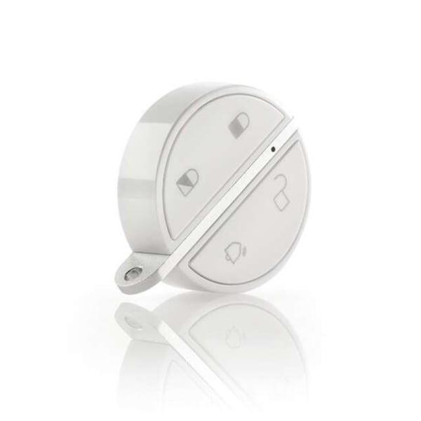 Telecomanda Somfy pentru alarma portchei, Compatibil cu Somfy One, One+, Somfy Home Alarm 2