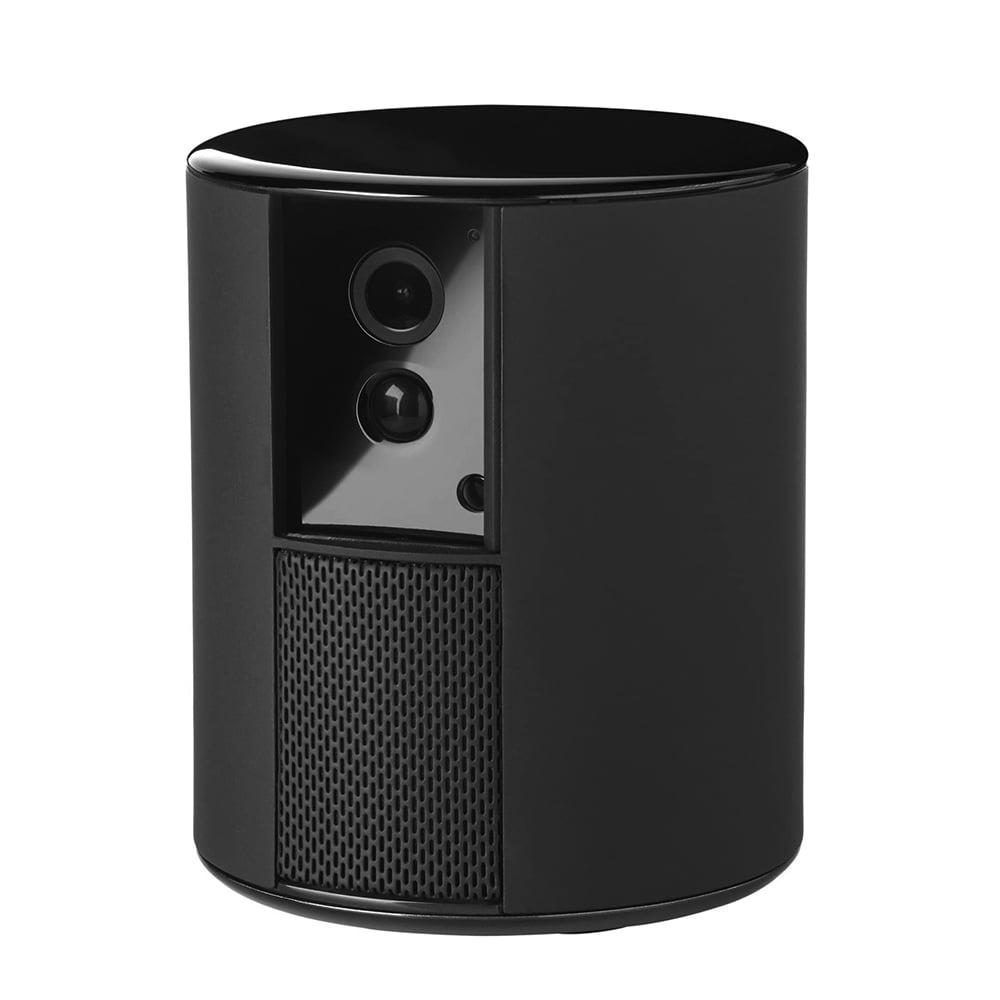 Camera de supraveghere Somfy One, Full HD, Alarma si Sirena, WiFi, Bluetooth 4.0, Detector de miscare