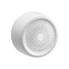 Sirena de interior io, Nivel sonor reglabil, Puternic 95 dB, Compatibil cu TaHoma Somfy, cu Senzori si Detectori suplimentari Somfy 7