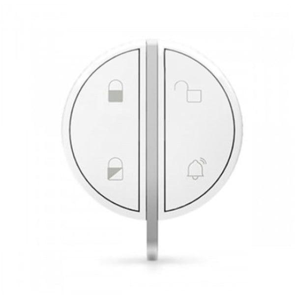 Telecomanda Somfy pentru alarma portchei, Compatibil cu Somfy One, One+, Somfy Home Alarm 4
