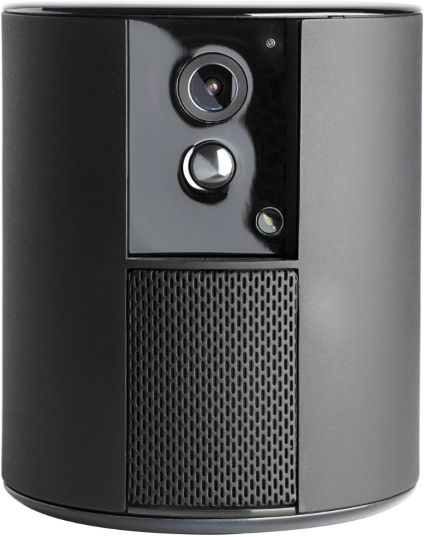 Camera de supraveghere Somfy One, Full HD, Alarma si Sirena, WiFi, Bluetooth 4.0, Detector de miscare 2