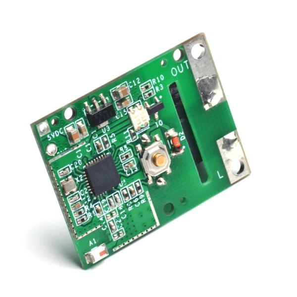 Releu modul smart Sonoff, 5V, Wi-Fi, Compatibil cu Google Home, Alexa & IFTTT 2
