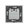 Modul priza inteligenta incastrata Livolo, functie ZigBee, 16V, Wi-Fi, Compatibil cu Alexa si Google Home 7