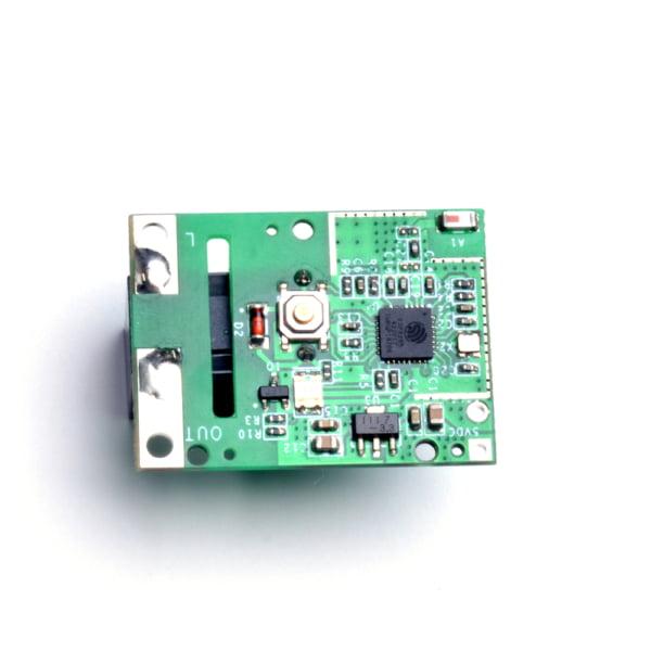 Releu modul smart Sonoff, 5V, Wi-Fi, Compatibil cu Google Home, Alexa & IFTTT 1