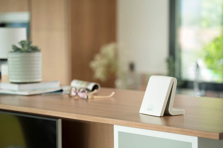 Unitate de comanda Somfy TaHoma DIY pentru controlul intregii locuinte, Compatibil cu Alexa, Google Home 20