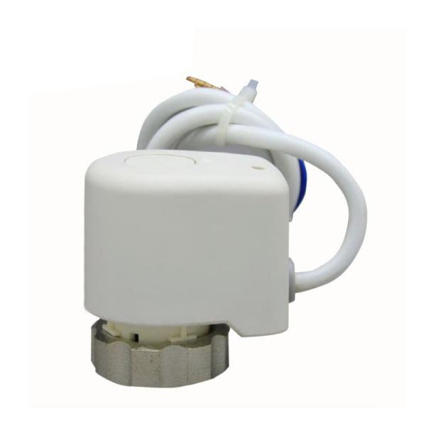 Actuator termic normal inchis BeOk RZ-AG230-NC 2