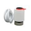Actuator termic normal inchis, 230V pentru automatizare incalzire in pardoseala 3