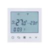 Termostat cu fir pentru aer conditionat BeOk TDS21WIFI-AC2, Control de pe telefonul mobil, Compatibil cu sisteme HVAC 3