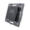 Modul termostat Livolo pentru sisteme de incalzire electrice, fara rama sticla 9
