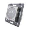 Modul termostat Livolo pentru sisteme de incalzire electrice, fara rama sticla 6