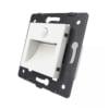 Modul Lampa de Veghe cu Senzor de Miscare si senzor Noapte/Zi Incorporat, Livolo 5