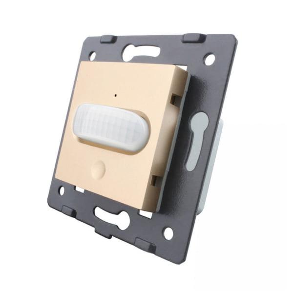 Modul senzor de miscare PIR pentru prizele din sticla Livolo 5