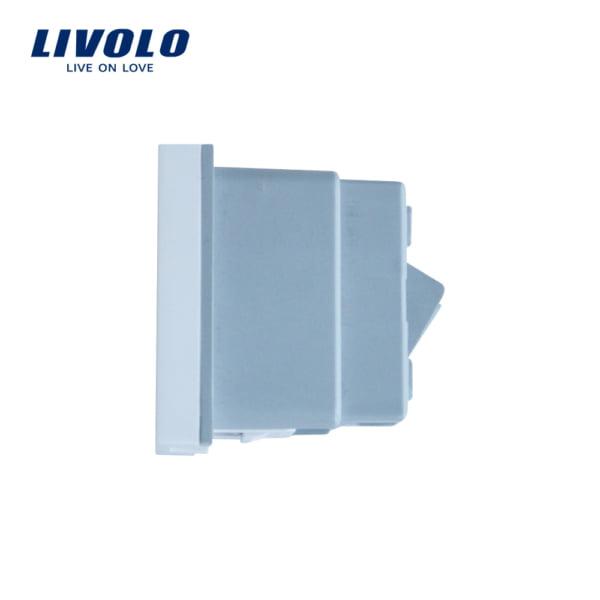Modul Priza Italia cu 2 pini, Livolo 2