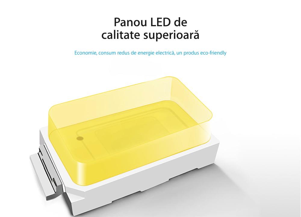 Modul Lampa de Veghe cu Senzor de Miscare si senzor Noapte/Zi Incorporat, Livolo 16