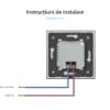 Modul Lampa de Veghe cu Senzor de Miscare si senzor Noapte/Zi Incorporat, Livolo 7