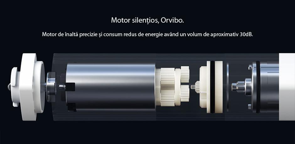 Motor de draperie Orvibo 9