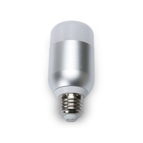 Bec LED Wi-Fi dimabil RGB Red Sun, control de pe aplicatie mobila Red Sun RS-P110-5W 3