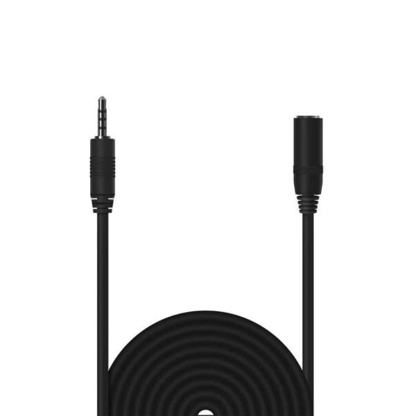 Cablu extensie senzori de temperatura si umiditate Sonoff AL560, 5M lungime, Compatibil cu senzorii SI7021, AM2301, DS18B20 5